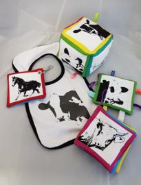 baby geboorte cadeau pakket