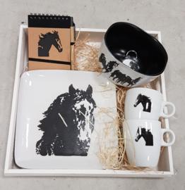 Paarden cadeau geschenken pakket