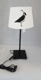 Vogel lamp