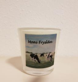 Sfeerlichtje koeien (Moai Fryslân)