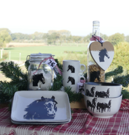 Luxe paarden geschenken/cadeau  pakket (ook voor kerst)