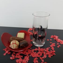 Valentijns cadeau paard