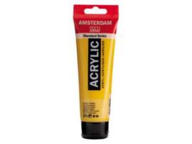 270 azogeel middel Acrylverf Amsterdam