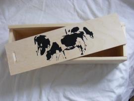 Wine Boxes (cow)