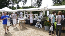 Fairs, Art Markets and Flea Market Participation