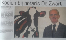 zomer 2017 Notaris Zwart te Raalte