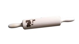Deegroller (koe, geit, paard)