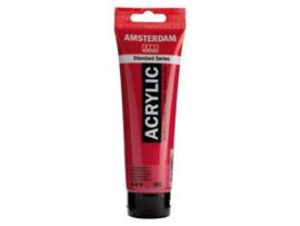 348 purm. rood purper Acrylverf Amsterdam