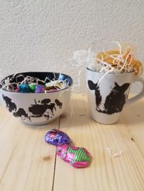 Koeien lekkernij sint pakket