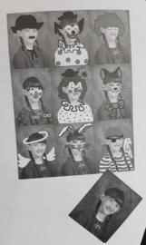 Les: Snapchat met teken en schilder materialen