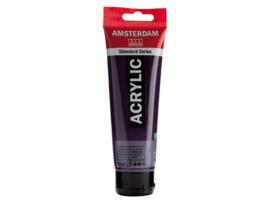 568 perm blauwviolet Acrylverf Amsterdam