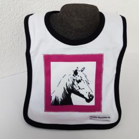 Paard slabbetje