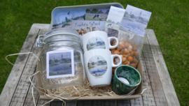 Salland cadeau geschenken pakket (Deventer)