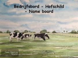 Kuh Hofschild Design 10