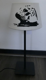 Zeehond lamp