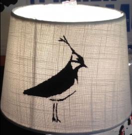 Ljip/ kievit lamp