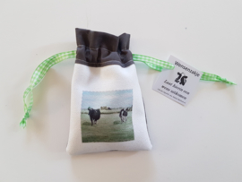 Koeien wensen zakje: laat wensen uitkomen