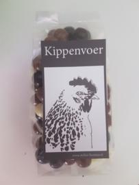 Chocopinda's: kippenkeutels