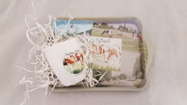 Salland cadeau geschenken pakket