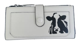 Wallet (cow, horse, sheep)