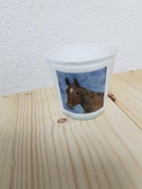Sfeerlichtje paard
