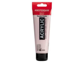 361 lichtrose Acrylverf Amsterdam