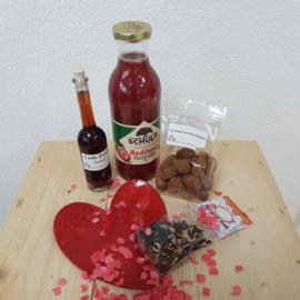 Valentijns cadeau