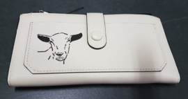 Wallet goat