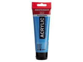 564 briljantblauw Acrylverf Amsterdam
