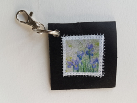 Bloemen kado/ cadeau / geschenk (landelijke aquarel)