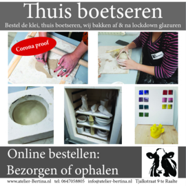 Thuis workshops