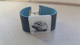 Armband met zeehond