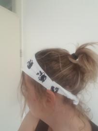 Haarband  (tieners en dames)