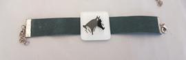 Armband mit Pferd