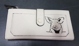 Wallet pig