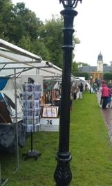 18 juli 2011 kunstmarkt te Slochteren