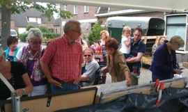 2011 kunst rembrandmarkt