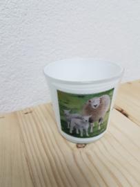 Sfeerlichtje schapen