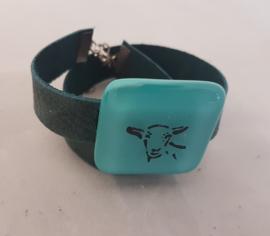 Armbanden (koe, paard, enz)