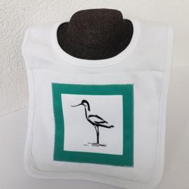 Vogel slabbetje