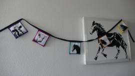 Flaggen mit Tieren