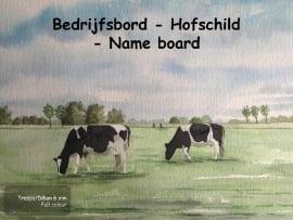 Kuh Hofschild Design 1