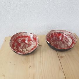 Schalen set keramiek