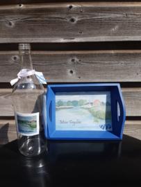 Fryske  cadeau geschenken pakket Moai Fryslân