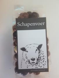 Chocopinda's: schapenkeutels