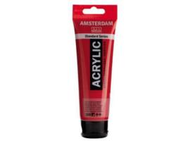 399 naftolrood donker Acrylverf Amsterdam