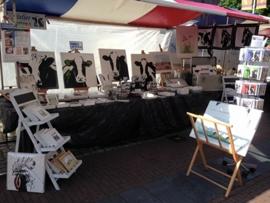 22 juli 2015 streekmarkt Raalte