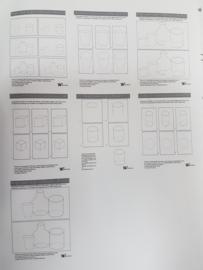 10 leskaart: stap voor stap schetsen (Serie 1)