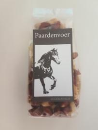 Paarden voer