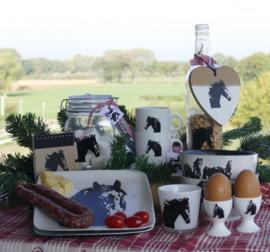 Uniek paarden kerstpakket cadeau geschenken